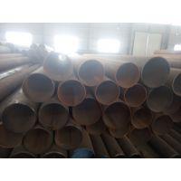 厂家生产大口径厚壁焊接钢管、高频直缝焊钢管 Q235 Q235B