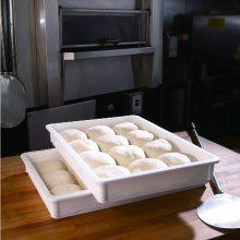 专业供应 CAMBRO DB18263P披萨周转箱 面团存储箱