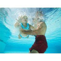 亲子游泳池--告别传统加药过滤方式
