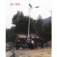 太原市太阳能路灯供应 轩通照明 xt-6000
