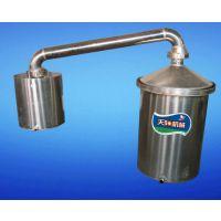 家用酿酒设备包谷烧设备煤柴煮酒设备