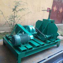 供应加重卧式电动不锈钢方圆管弯管机