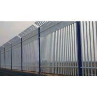 小区市政厂区用锌钢护栏