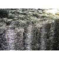 供应安平热镀锌刺绳,双股刺绳生产厂家