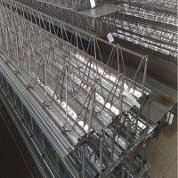 鸿路集团厂家直销内蒙古钢筋桁架楼承板 版型规格齐全 可直接铺设到梁上 安装简易方便