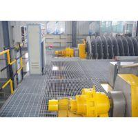 厂家直销四川攀枝花加工定做多种规格钢格板(钢格板栅)13982359302