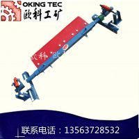 二道聚氨酯刮板 欧科皮带机聚氨酯清扫器