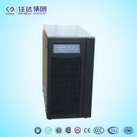 广州任达能源RDNU6K在线式高频UPS电源 学校用UPS电源 质保3年
