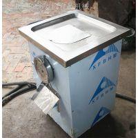 郑州方圆食品机械-禽骨纹碎机