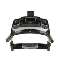 爱康进口NETL29716家用新款跑步机 可调节减震折叠跑步机