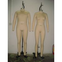 标准立裁人台|欧洲制衣公仔|厂家专业定做