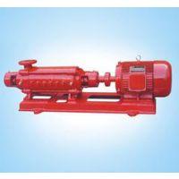 XBD2.8/200-300L-480泉柴不锈钢消防泵 电动消防泵 卧式消火栓泵