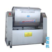 乐陵食品机械厂家 专业提供 YH-HM50 自动和面机 面食加工 面团加工 揉面机