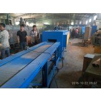 铝合金T6快速固溶(时效)炉生产线15016881209 热处理工业炉