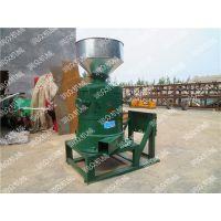 高效设备碾米机 家用大米加工设备磨面机 多功能原粮碾米机