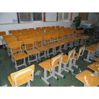 供应天津可调节课桌椅,一对一课桌椅,可调式课桌椅