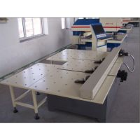 操作简单的富达6.3吨单工位数控冲床