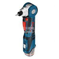 博世BOSCH GWB 10.8V-LI 充电式角钻 市场直列和角钻工具