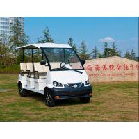 重庆厂家直销玛西尔8座电瓶观光车