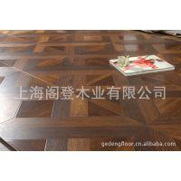 强化拼花地板厂家 复合 强化 木地板厂家 工程 大自然森林 系列0
