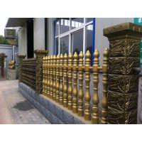 郑州天艺皇冠艺术围栏1.6米 1.2米,外墙围栏、护栏,围栏模具