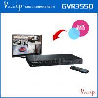 潮流网络 IP视频监控录像机GVR3550