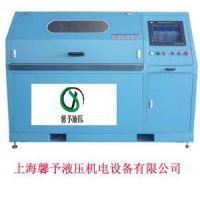 江苏销售气密性试验台 厂家供应气密封试验台 气体测试台