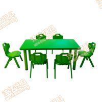 东阳幼儿园各种材料儿童桌椅 松木儿童桌椅 实木儿童桌椅质量保证