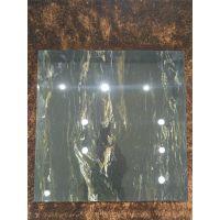 艾菲顿瓷砖釉面砖黑色通体全抛釉600*600佛山市嘉瑞堡陶瓷厂家直销