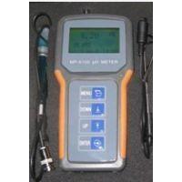 促销供应FA-MP6100便携式PH/ORP计,便携式酸度计