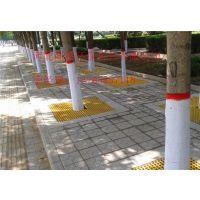 商祺工厂直供 玻璃钢格栅路政工程绿化带用玻璃钢树篦子