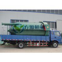 供应污水处理设备 溶气气浮机(竖流式)