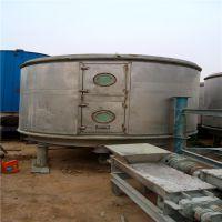 二手30平方盘式连续干燥器,二手8层盘式干燥机