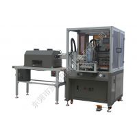 全自动手机背光板平面印刷丝印机