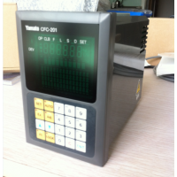 CFC-201 YAMATO/大和 集控制与计算为一体,计量精度高
