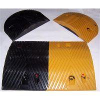 橡胶减速带厂家、梧州市橡胶减速带、圆盛机电