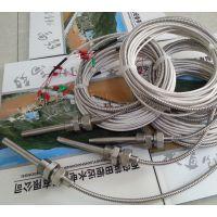 水电站轴瓦温度传感器WZPD-220/WZP-200铂热电阻厂家