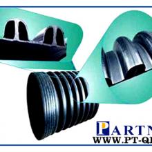 【直销】 HDPE内肋管设备 PE管设备 青岛帕特【图】