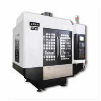 厂家直销台群精机零件机T-V856 高精度立式加工中心