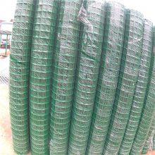 家禽养殖网 浸塑铁丝防护网 果园围栏
