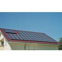 家用太阳能发电系统5KW|河南鹤壁太阳能发电|家用太阳能发电