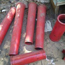 盐山泵管 混凝土泵车泵管 拖泵泵管 泵车配件