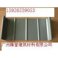 供应广州臻誉厂家面向广西 海南 福建 供应65立高铝镁锰合金屋面板