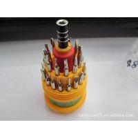 JS-2329  30合一组合螺丝刀多用螺丝刀  组合套装螺丝刀  工具包