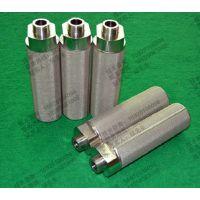 广州优质精密不锈钢滤芯厂家