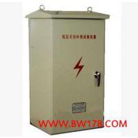 柱上式无功自动补偿成套装置 柱上式电容柜 电容补偿柜