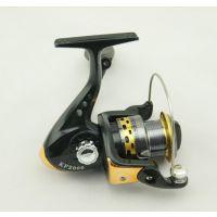 供应KF5000渔轮渔鱼线轮纺车轮鱼轮钓鱼筏 船钓渔轮金属头