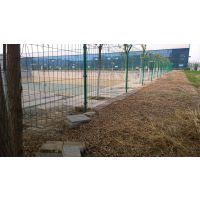 淄博市河道防护护栏网,河道围挡护栏网,河道大桥防攀爬护栏网