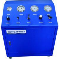 七氟丙烷气体灭火系统充装设备(赛思特)