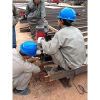 深圳磁座钻钢板钻孔施工队伍 承接钢板钻削 打眼 打孔 地铁 建筑 设备钻孔